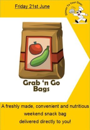 G&GB leaflet cover
